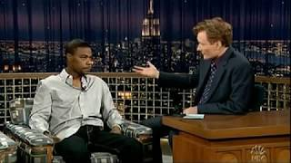 Tracy Morgan Interview - 9/13/2006