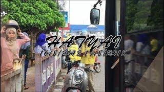 Hatyai Travel Vlog 2018