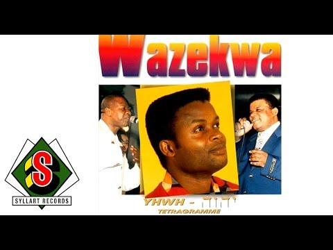 Felix Wazekwa - Elanga lilas (audio)