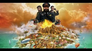 Tropico 5 Часть 3. Поднимаем экономику.