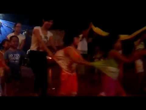 Múa lân đêm trung thu 2012 - NHN