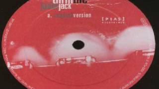 Junior Jack - Thrill Me (Original Mix) - NO VOCALS!