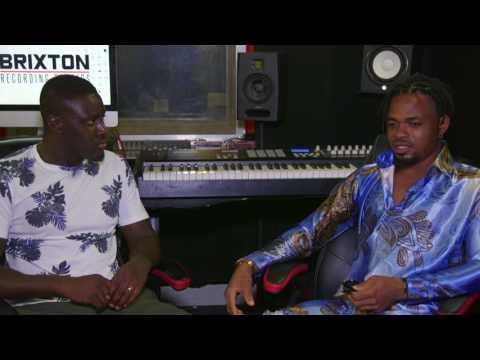 Trill V Presents Yoze [interview] | Trill V