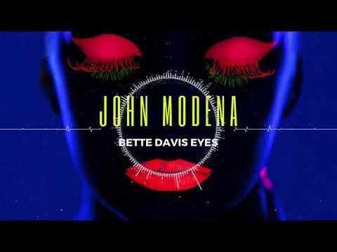 John Modena - Bette Davis Eyes (Extended Remix)