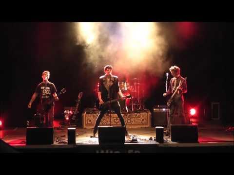 Wicked Waste live @ Herbst- und Weinfest Radebeul 23.09.2016 (full show)