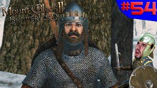 O ACERTO FINAL DE CONTAS (FIM) - Mount and Blade 2 Bannerlord #54 - (Gameplay/PC/PT-BR)