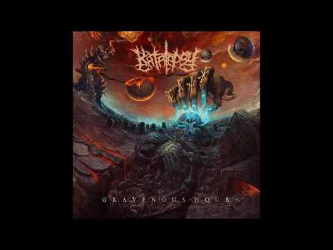 Katalepsy - Gravenous Hour (2016) Full Album HQ (Technical Death Metal/Brutal Death)
