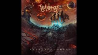 Katalepsy - Gravenous Hour (2016) Full Album HQ (Technical Death Metal/Brutal Death)
