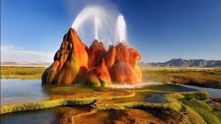 10 nejkrásnějších přírodních jevů světa II