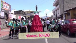Kúkara Mákara - Inti Raymi - Promo