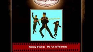 Sammy Davis Jr – My Funny Valentine