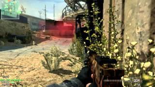 CoD: MW3|Gameplay|MP7|Deutsch/German|PC