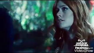 Clary And Jace - The Other Side