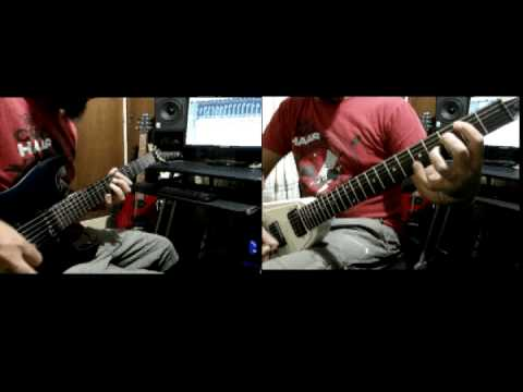 Cannibal Corpse - Dormant Bodies Bursting - Cover