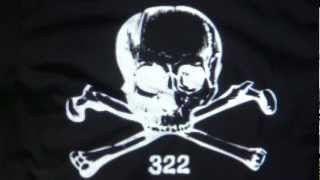 Skull and Bones, 322, N° 7, G for Geronimo, Ritual Dissection, Evil Leaders & Kiamat