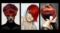 New Red Hair Color Ideas