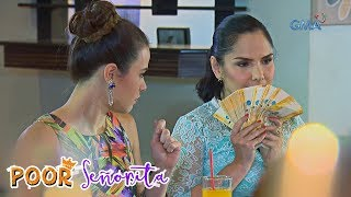 Poor Señorita: Full Episode 17 (with English subtitles)