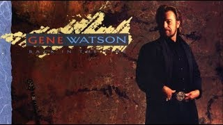 Gene Watson - Across The Great Divide