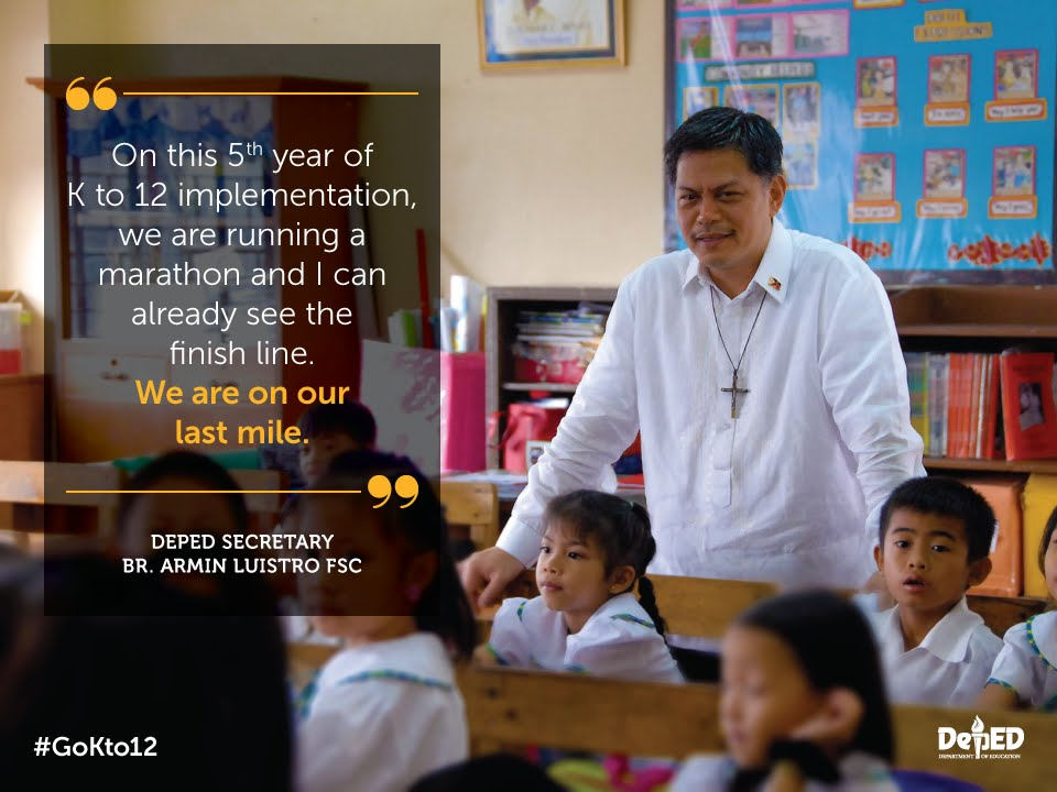 Why Does The Philippines Need The K 12 Education System