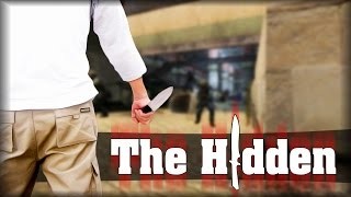The Hidden Source | Монтаж - МУТАНТ ПРОФИ