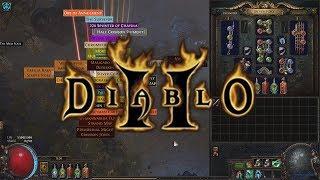 Path of exile-Diablo 2 LootFilter 3.5