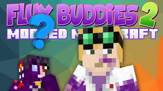 Minecraft Mods Flux Buddies 2.0 #50 - Suspicious Behaviour