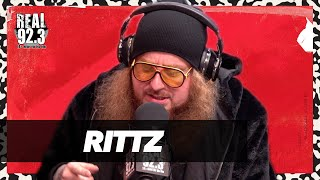 Rittz Freestyle | Bootleg Kev & DJ Hed