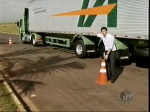 EPTV.com   Notícias. Transportadora Americana