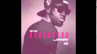 RICKY BLAZE FT SHAGGY & KRANIUM-OVERRATED|OCTOBER 2014