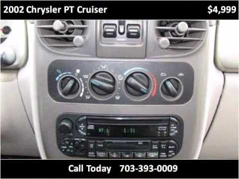 2002 chrysler pt cruiser available from dash motors youtube. Black Bedroom Furniture Sets. Home Design Ideas