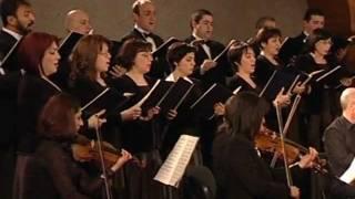 Vivaldi - Gloria II: Et in Terra Pax Hominibus
