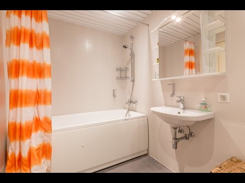 Tallinn vacation-rental with bathtub for 4
