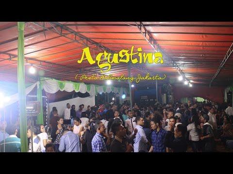 Clumstyle-Agustina ( Pesta Kalimalang Jakarta )
