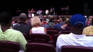 BeBe Winans & Dave Koz - The Dance