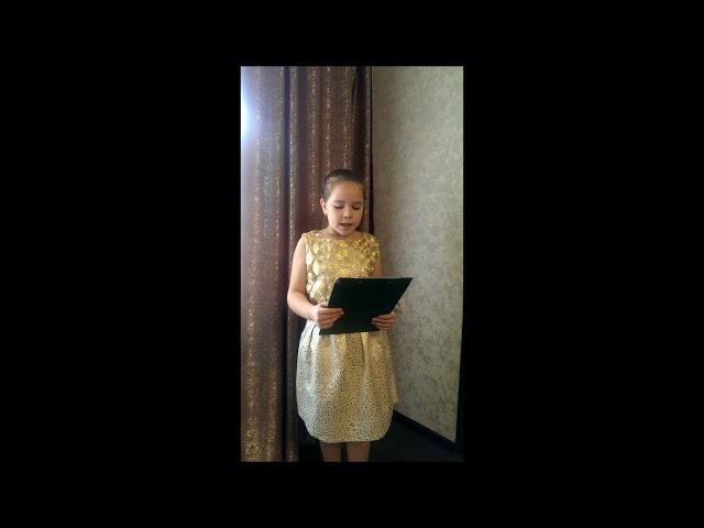 Изображение предпросмотра прочтения – ИринаПолякова читает произведение «Голуби» И.С.Тургенева