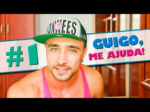 COMO SE ASSUMIR GAY PARA A FAMÍLIA? (#1 GUIGO, ME AJUDA!) | Guigo Kieras