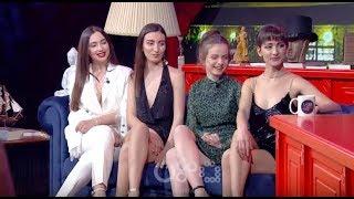 Late Night Show nga Kastro Zizo - Çika e Tanjës me shoqet (Pjesa e tretë, 19 prill 2019)