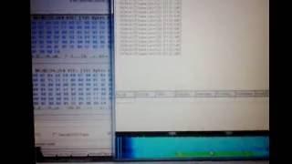 Decode QB50p1 satellite telemetry