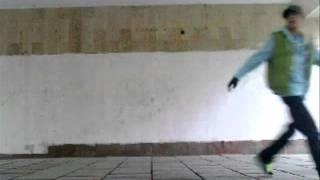 Yasha)dance.wmv