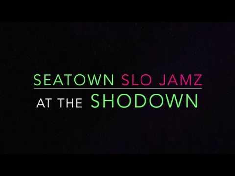 Seattle slo jamz @ the Shodown pt 7
