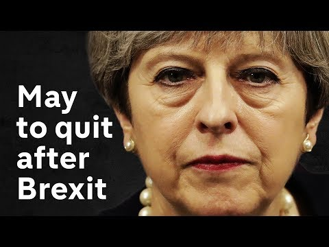 PM vows to quit if Brexit deal passed – will it be enough?