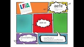 Join us - French international School of Amman