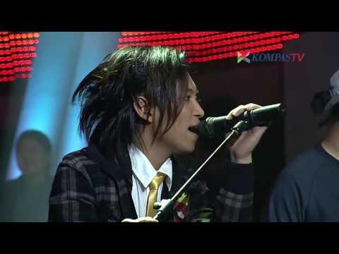 J-Rocks - Bang Bang Tut (Slank Cover)