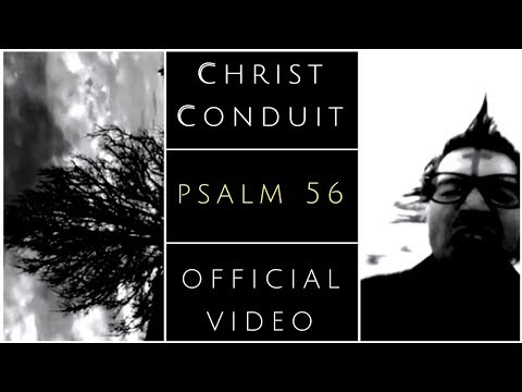 Christ Conduit – Psalm 56 Music Video Crossover Thrash Punk Love Your Enemies Records mp3 letöltés