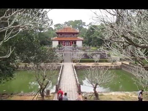 Vietnam Centre
