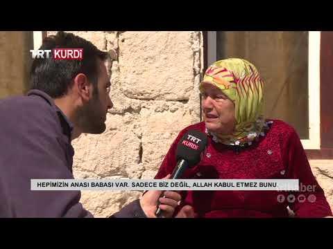 Afrin'in Katme köyünde yaşayan aile, YPG/PKK'nın zulmünü anlattı.