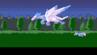 Pokemon Battle Fire Intro + Download