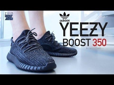 fa412369f92fc Adidas Yeezy Boost 350