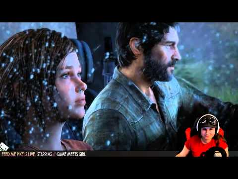 GMG - Kristen's favorite scene in The Last of Us