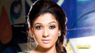 #Nayantara Signs A Flm For Eros International